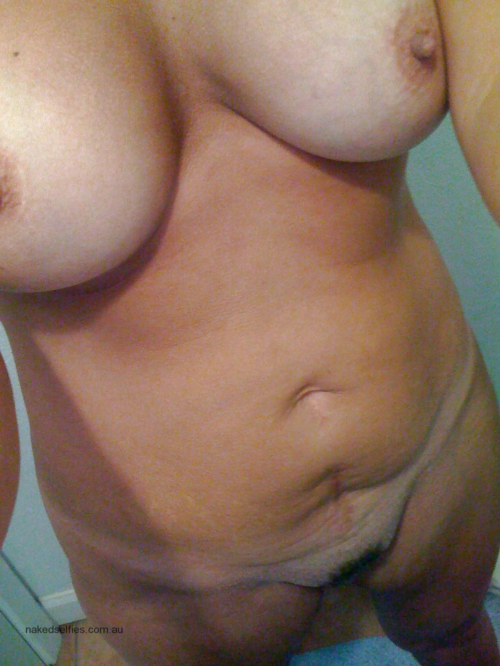 My Sexy Selfie